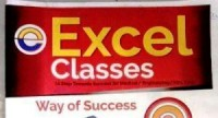 EXCEL CLASSES