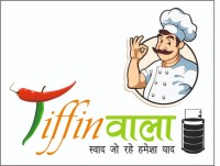 TIFFIN SERVICE IN MILAN VIHAR -9315857976