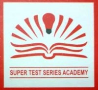 SUPER TEST SERIES ACADEMY 8178550696