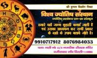 Vishwa Jyotish Sansthan Delhi-9910717912