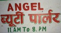 ANGEL BEAUTY PARLOUR