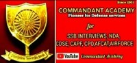 BEST SSB INTERVIEW CLASSES IN PATNA 9334033840