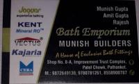 MUNISH BUILDERS PATHANKOT PUNJAB