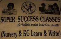 SUPER SUCCESS CLASSES SANTNAGAR BURARI DELHI