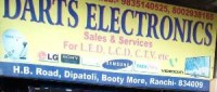 DARTS ELECTRONICS RANCHI