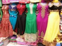 SAKSHI BOUTIQUE & LADIES GARMENTS