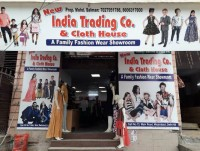 New India Trading Company and Multistore