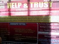 HELP & TRUST