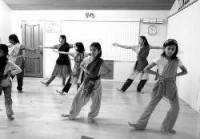 ALL MOST ROCKING DANCE ACADMY