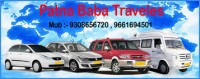PATNA BABA TRAVELS