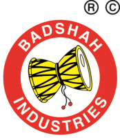 BADSHAH INDUSTRIES