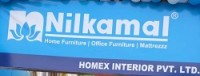 Nilkamal Furniture Showroom In Bailey Road Patna 9431258969