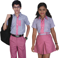 POP SCHOOL UNIFORM