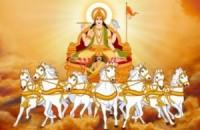 SURYA BHAGWAN PRATIMA KA PRAN PRATISHTHA AVUM AKHAND HARI KIRTAN KA AYOJAN