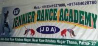 JENNIER DANCE ACADEMY