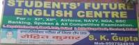 STUDENTS FUTURE ENGLISH CENTRE