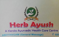 HERB AYUSH