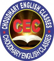 CHOUDHARY ENGLISH CLASSES