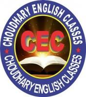 CHOUDHARY ENGLISH CLASSES