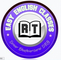 EASY ENGLISH CLASSES DARBHANGA