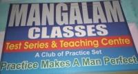MANGALAM CLASSES
