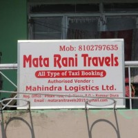 MATA RANI TRAVELS