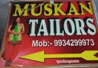 MUSKAN TAILORS