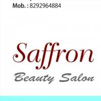 SAFFRON BEAUTY SALON