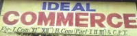 IDEAL COMMERCE