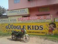 GOOGLE KIDS PLAY SCHOOL