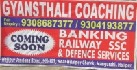 GYANSTHALI COACHING