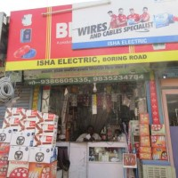 ISHA ELECTRICAL