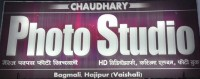 CHAUDHARY PHOTO STUDIO