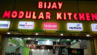 BIJAY MODULAR KITCHEN