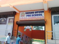 SHISHU UPVAN PRE SCHOOL