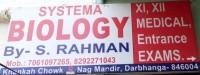 SYSTEMA BIOLOGY
