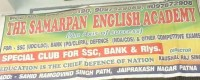 THE SAMARPAN ENGLISH ACADEMY