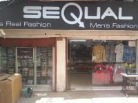 REAL FASHION SHOP SEQUAL