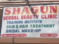 SHAGUN HERBAL BEAUTY CLINIC
