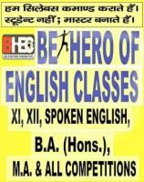 BE HERO OF ENGLISH CLASSES