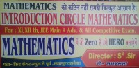 L N INTRODUCTION CIRCLE MATHEMATICS CLASSES