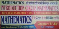 L N INTRODUCTION CIRCLE MATHEMATICS CLASSES