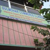 GULMOHAR COMMERCE CLASES