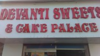 DEVANTI SWEETS & CAKE PALACE