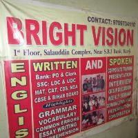 BRIGHT VISSION