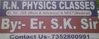 R.N. PHYSICS CLASSES