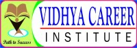 VIDHYA CAREER INSTITUTE